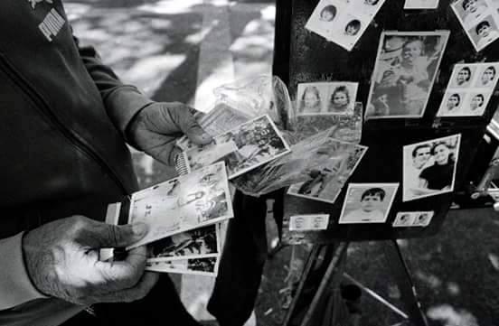 Retratos en Venezuela