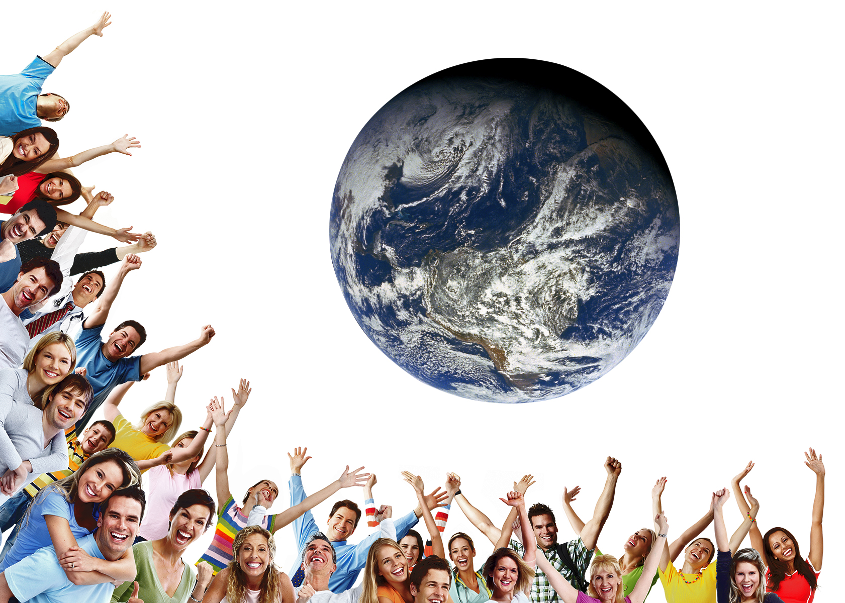 Pongamos nuestro granito de arena para mejorar la Tierra