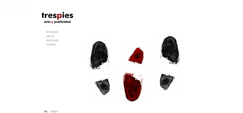 web trespies.org